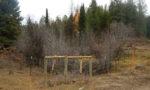 Loneman Creek Riparian Fencing Project